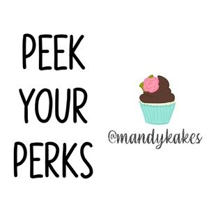 What You Can Expect from @mandykakes
